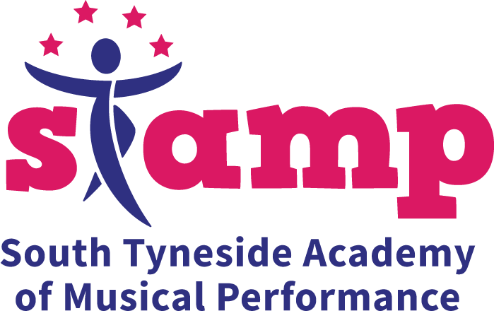 STAMP - South Tyneside Academy of Musical Performance CIC